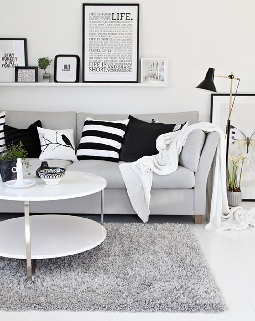living room revamp your home