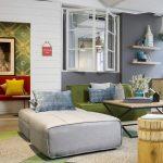 Commercial interior design - Airbnb Sydney HQ