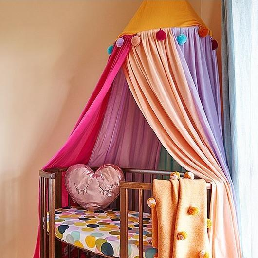 Kip-_-Co-Fitted-Cot-Sheet-Colourwheel-Milk-Tooth-3_grande