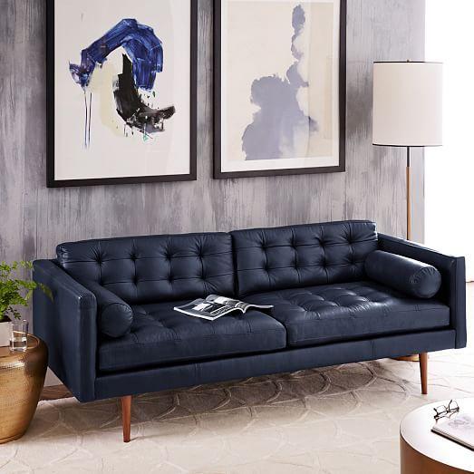 mid c sofa