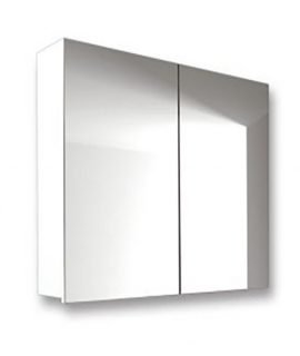 Bathroom Cabinet-Mirror