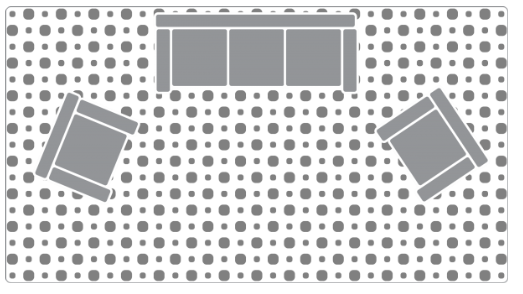 rug placement guide