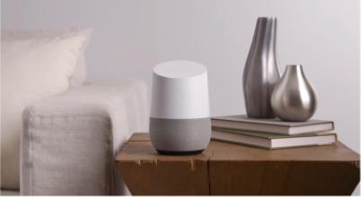 Modern living room ideas - Google home