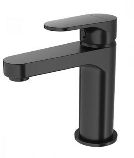 Basin Tapware Black_Designbx