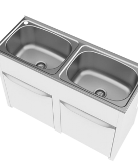 Designbx_Double Tub