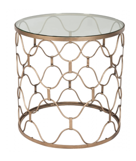 Designbx_Pattern Side Table