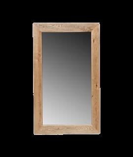 Designbx Timber Mirror