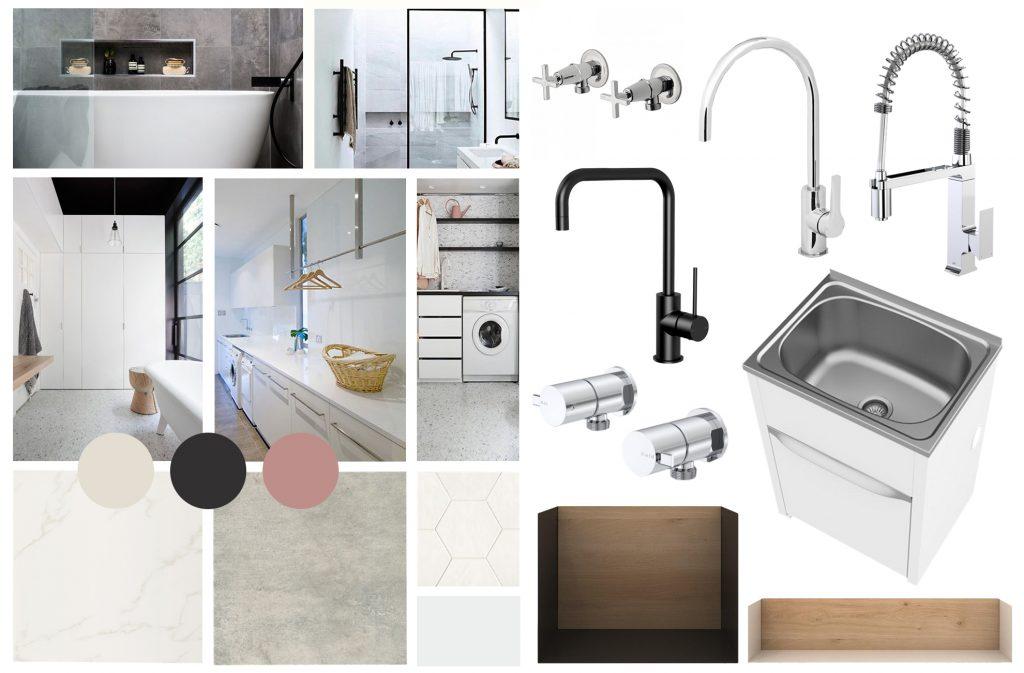 Designbx_ShoptheLook_Modern Laundry