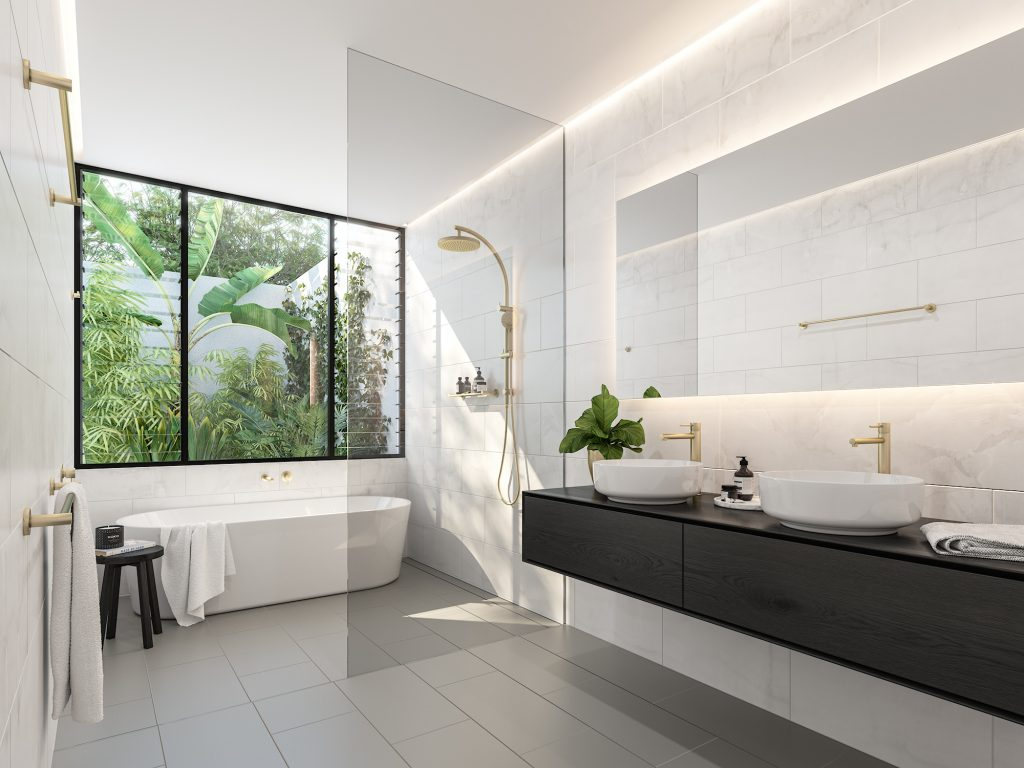 Contemporary Bathroom_Designbx