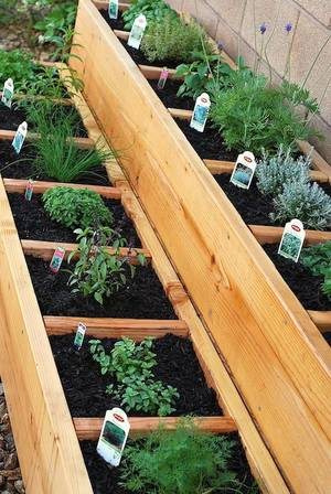 home renovation ideas square garden bed