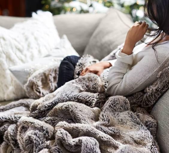 inner health blanket