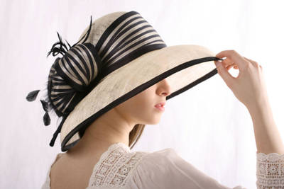 melbourne cup fashion fascinator