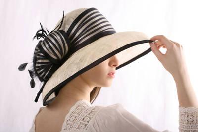 melbourne cup fashion fascinator