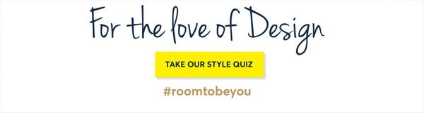 Home interior styles - style quiz