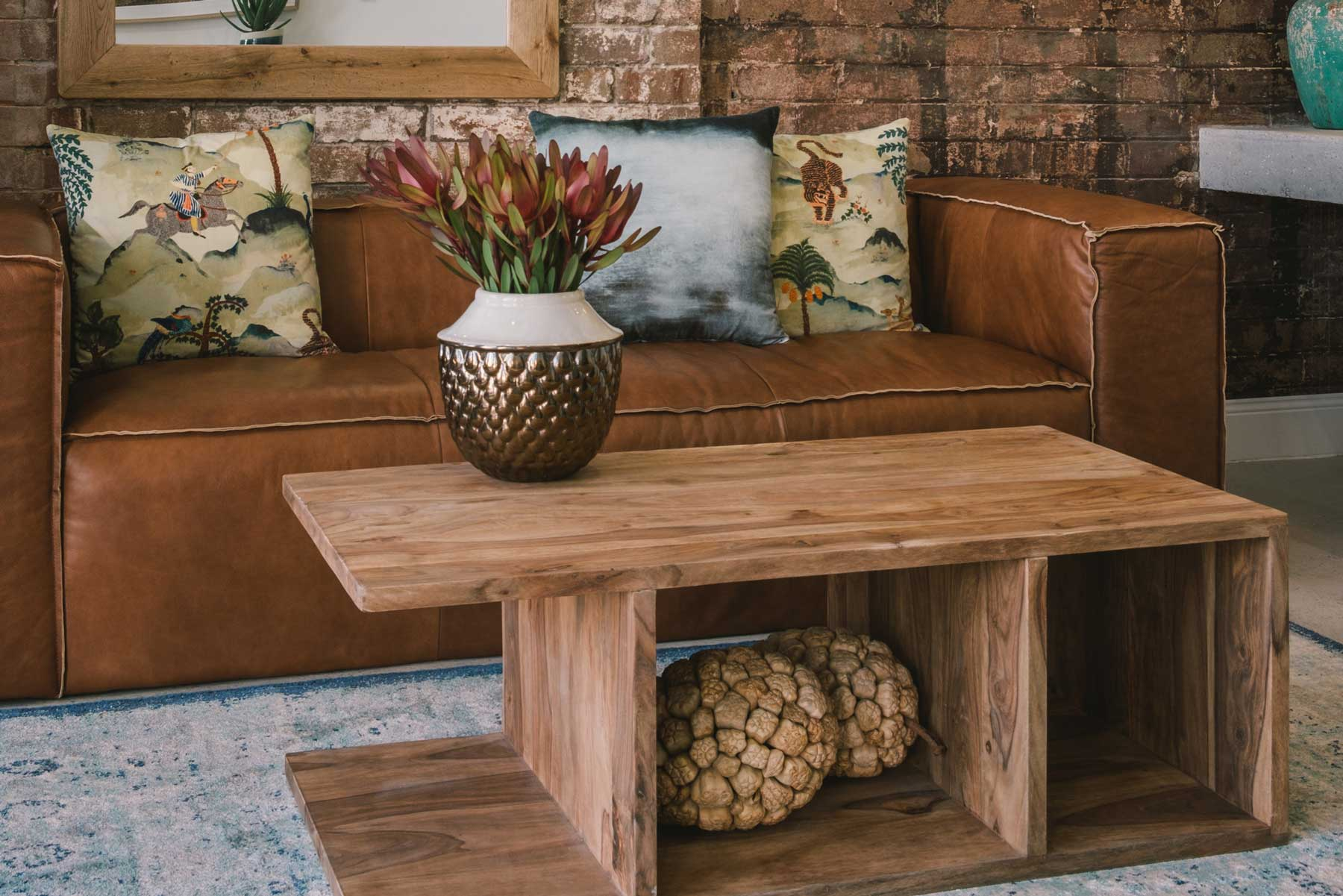 Soothing Care Dental - after - coffee table