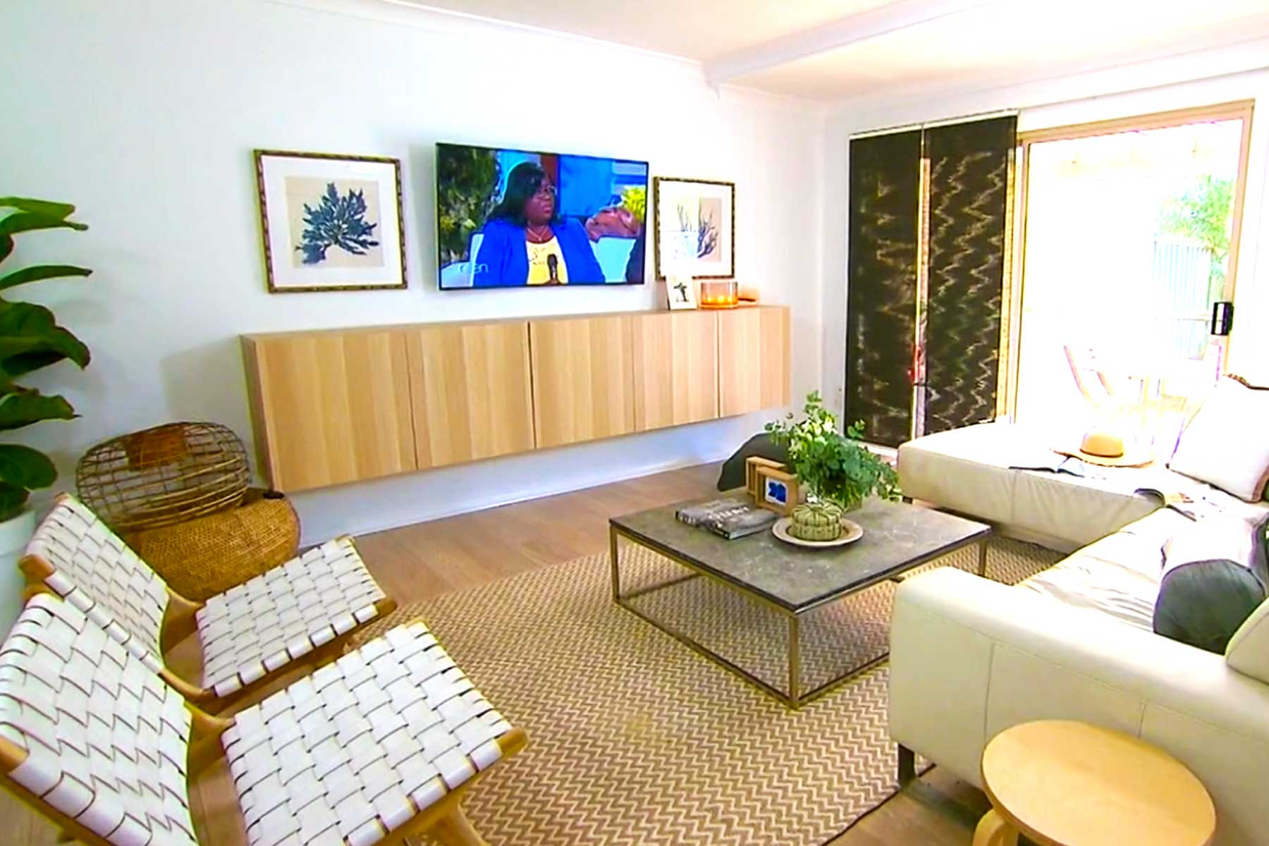 amanda after livingroom