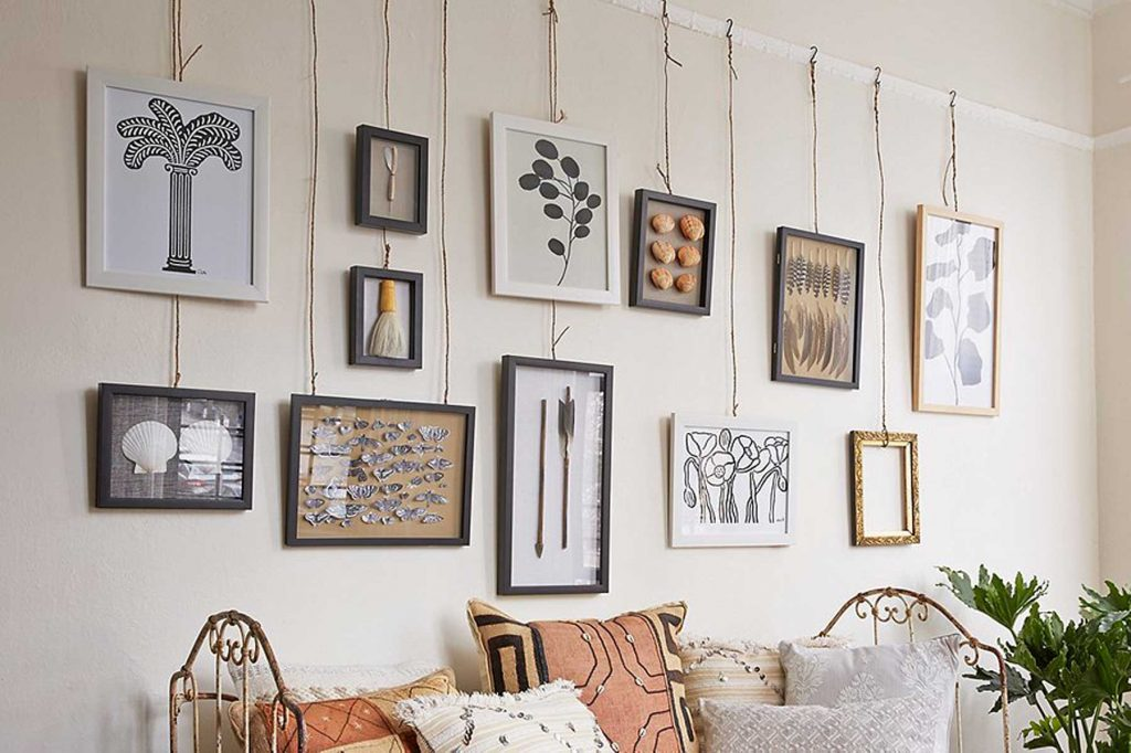 coastal wall hangings