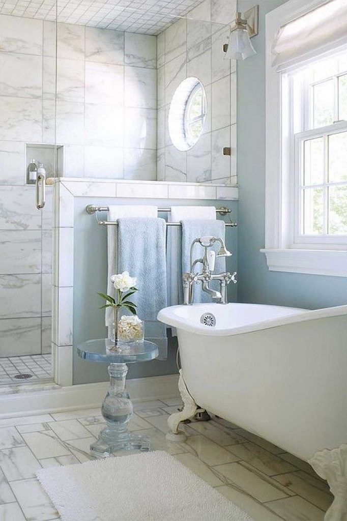 country bathroom design