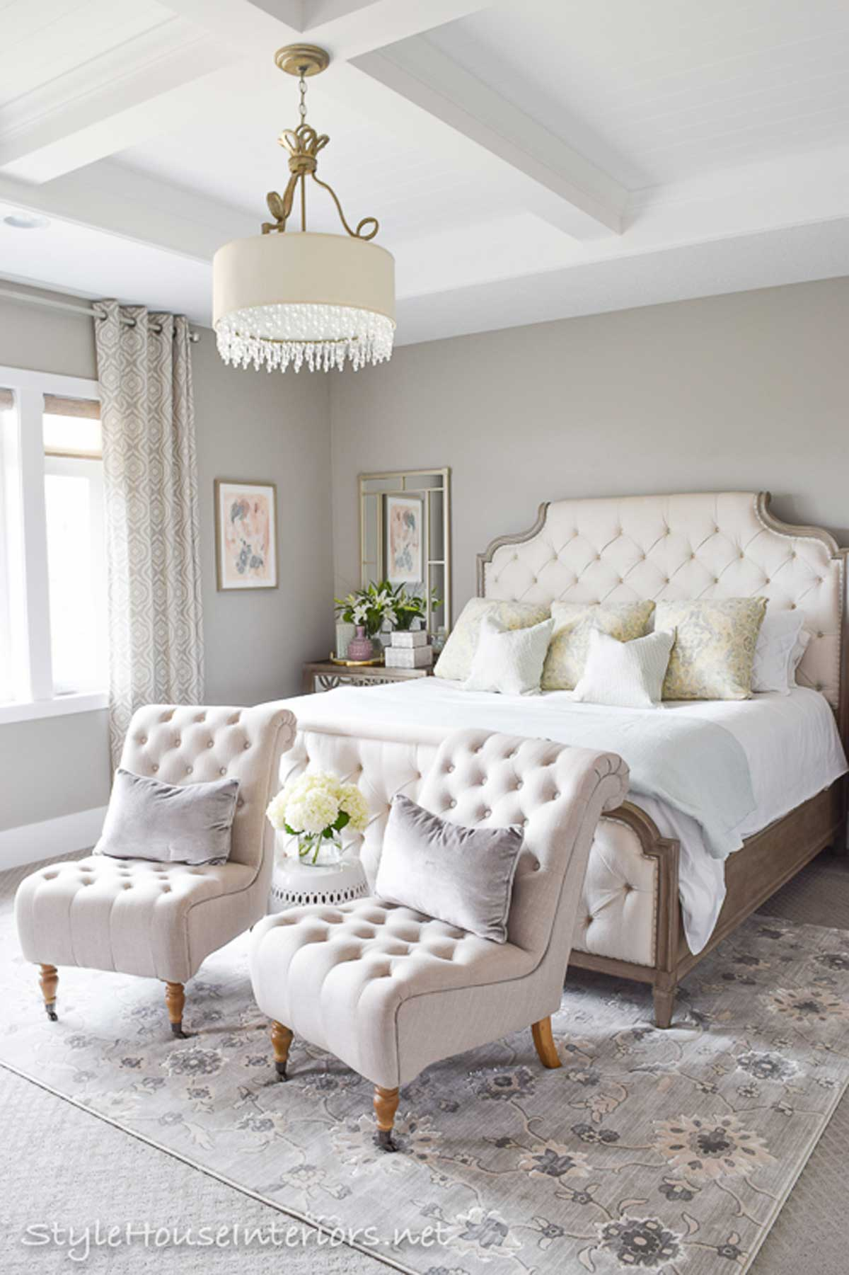 Luxe style - A style guide with expert knowledge on ... on Room Decor Pictures  id=14198