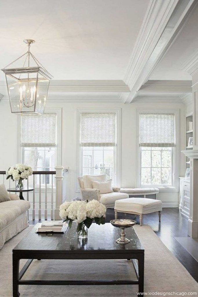 luxe living room furniture