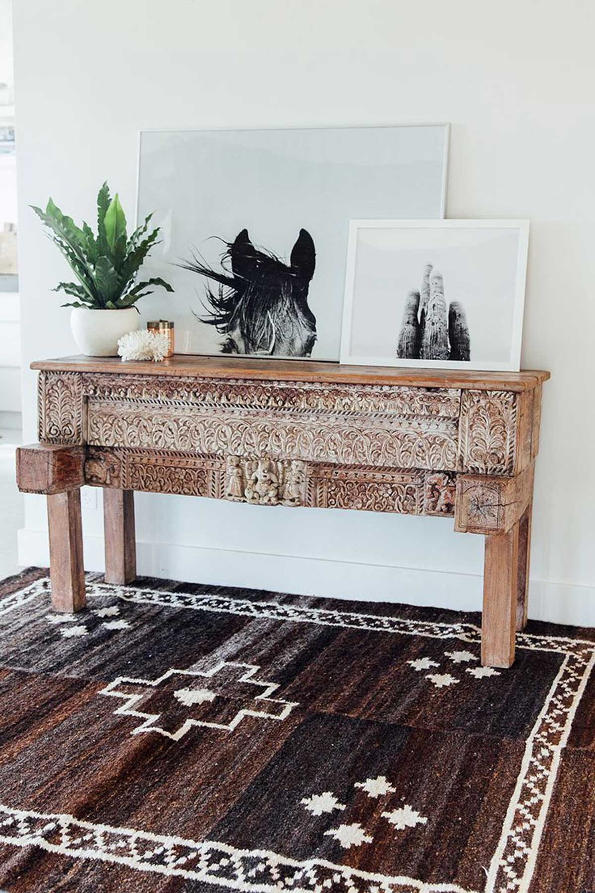 Tribal interior design - A style guide to help you ... - photo#14