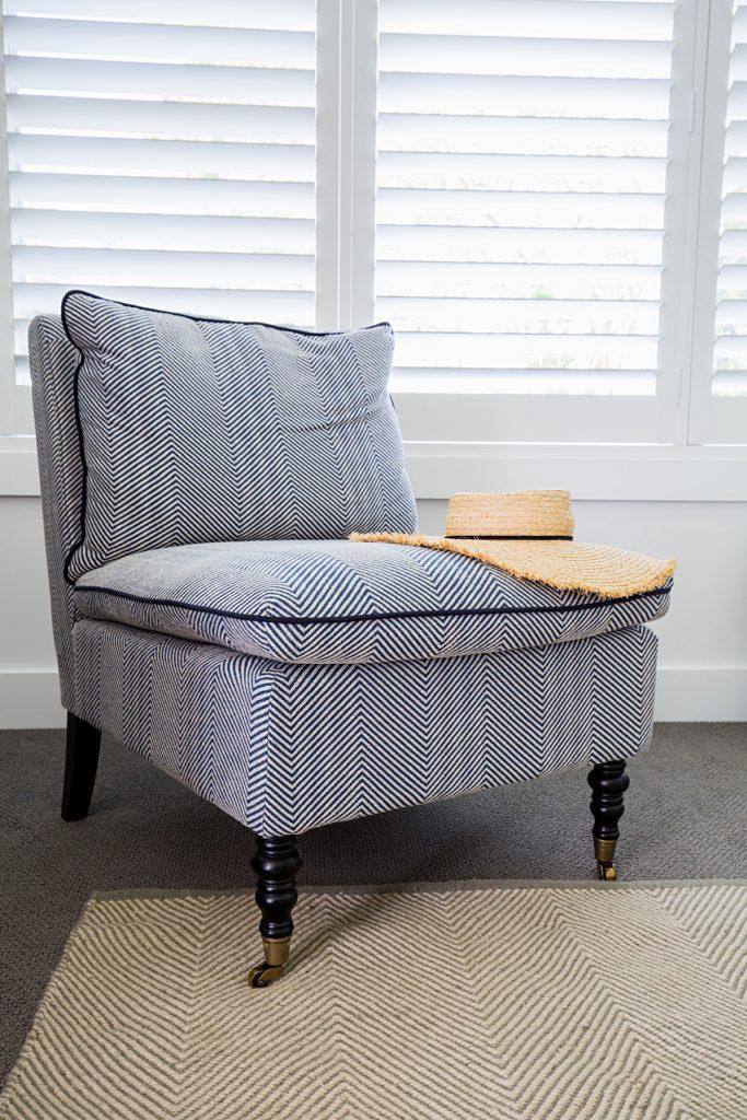 closet design armchair designbx