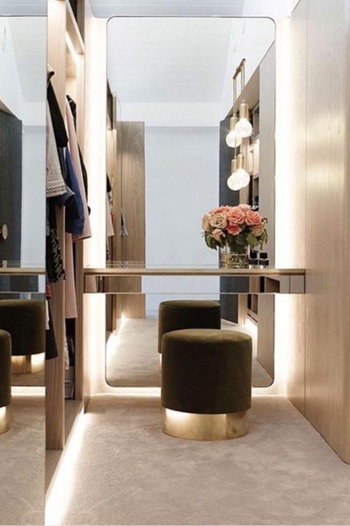 mirror closet design designbx