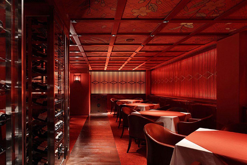 hashimoto yukio japanese interior design