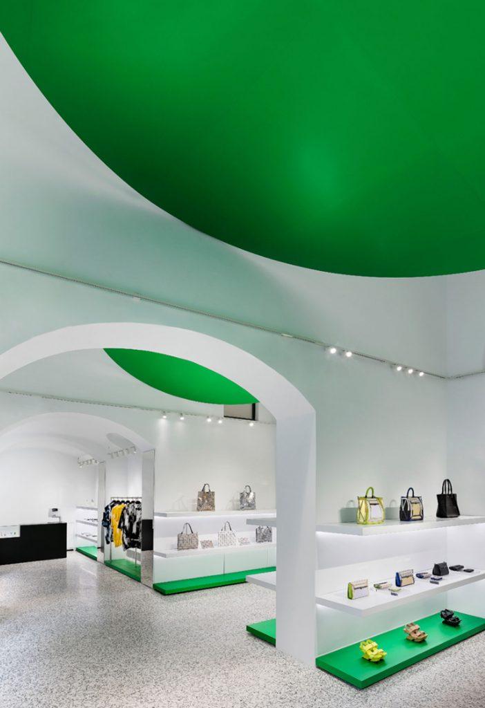 tokujin yoshioka japanese interior design